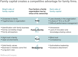 fine tuning family businesses for a new era company family capital creates a competitive advantage for family firms