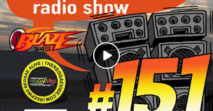 More Fire Radio Show #151 Week of October 6th 2017 with ...