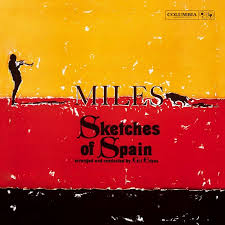 <b>Sketches</b> Of Spain | <b>Miles Davis</b>