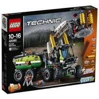 Электромеханический <b>конструктор LEGO Technic</b> 42080 ...