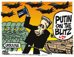 Кремль постоянно нарушает принципы международного права и ставит под угрозу мир в Украине, -  Парламентская ассамблея НАТО - Цензор.НЕТ 5223