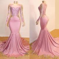 2014 long mermaid prom dresses wine red satin floor length discount celebrity party evening gown