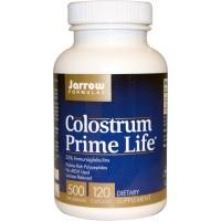 Jarrow Formulas, Colostrum <b>Prime Life</b>, <b>500</b> mg, 120 Capsules ...