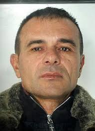 CATANIA - Il latitante Salvatore Caruso, 46 anni, indicato come uno dei capi della cosca mafiosa Cappello, è stato arrestato dalla polizia di Stato, ... - ansa_17394643_07490