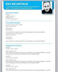 Resume Examples In Word Format  memo word template  resume     New PTC Sites