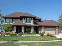 Contemporary Style Home Plans