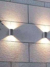 <b>Уличные настенные светильники</b>