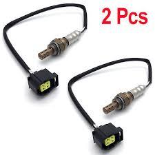 Lot2 <b>02 O2 Oxygen</b> Sensors For Dodge Chrysler Jeep SG1849 ...