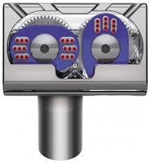 Купить <b>Пылесос Dyson Cinetic Big</b> Ball Animal Pro 2 серый ...
