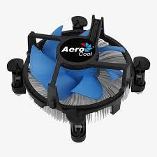 <b>BAS</b>-<b>B9SP</b> – Be Cool. Be AeroCool