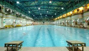 Резултат с изображение за baoji china swimming