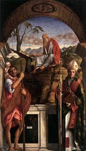 Santi Cristoforo, Girolamo e Ludovico di Tolosa