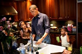 how the presidency made me a better father the huffington post 2015 06 21 1434913940 6630740 potusessayimage4 jpg