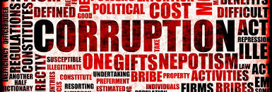 Image result for corruption