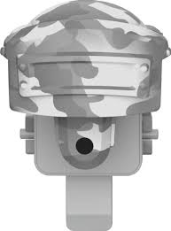 Геймпад <b>Baseus Level</b> 3 Helmet PUBG Gadget GA03 Camouflage ...