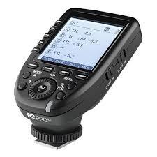 Трансмиттер Godox Xpro-S TTL для Sony - PHOTONL
