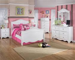 girls bedroom furniture sets with wooden floor and combination pink and white interior design color bedroom white furniture kids