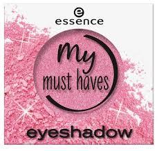 Купить Essence <b>Тени для век My</b> must haves eyeshadow 06 ...