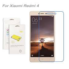 <b>3pcs</b>/<b>lot</b> For Xiaomi Redmi 4,High Clear LCD Screen Protective Film ...