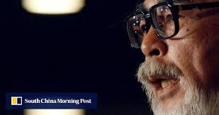Animation legend Hayao Miyazaki under <b>attack</b> in Japan for anti-war ...