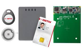 <b>RFID</b>, NFC, and Contactless <b>Smart Card Readers</b> - Identiv