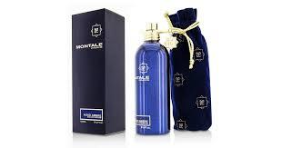 Montale <b>Montale Aoud Ambre</b> Eau De Parfum Spray (Unisex) 100ml ...