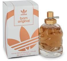 <b>Adidas Born Original</b> Perfume by Adidas | FragranceX.com