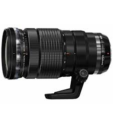 Купить <b>Объектив Olympus M.Zuiko Digital</b> ED 40-150mm F/2.8 PRO ...