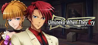 <b>Umineko</b> When They Cry - Question Arcs on Steam