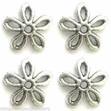 <b>Silver</b> Jewellery Making <b>Craft Beads</b> for sale | eBay