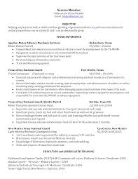 sample resume for mechanic sample resume for mechanic makemoney alex tk