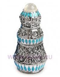 Духи <b>Insherah Silver</b> / Иншера Серебро - <b>Rasasi</b> Perfumes