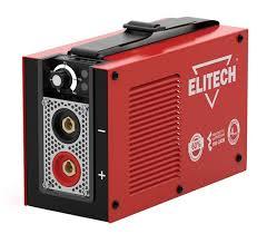 Инверторный сварочный аппарат <b>Elitech</b> IGBT ИС 160М ...