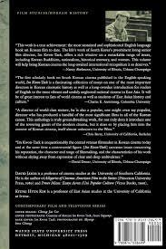 im kwon taek the making of a korean national cinema contemporary im kwon taek the making of a korean national cinema contemporary approaches to film and media series david e james kyung hyun kim cho hae joang