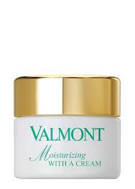<b>VALMONT Moisturizing With A</b> Cream 50ml - Harvey Nichols