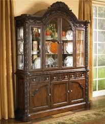 furniture t north shore: millennium north shore china cabinet item number d