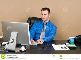 office clerk stock photos image  office clerk
