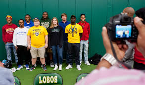 list national signing day in east texas longview news journal list national signing day in east texas longview news journal longview tx