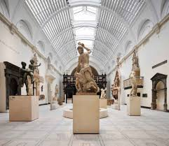 why people go to museums essay victoria and albert museum in kensington london the world s