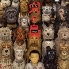 Alexandre Desplat. <b>Isle</b> Of Dogs (LP)