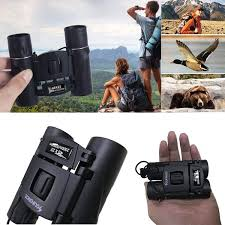 <b>40X22 Binocular</b> Portable <b>Mini</b> Tele Zoom Field Glasses Great H ...