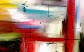 download abstract paintings wallpaper 2560x1600 wallpoper 388707 fleur de lis home decor unique home burnt red home office