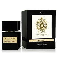 <b>Tiziana Terenzi Xix</b> March Perfume For Unisex By Tiziana Terenzi In ...