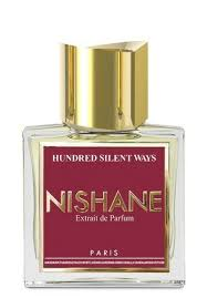 <b>Hundred Silent</b> Ways by <b>Nishane</b> Extrait De Parfum 1.86oz/55ml ...
