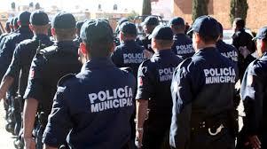 Resultado de imagen para fotos de policias municipales