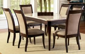 latest dining tables:  the best furniture dining table designs contemporary marble top  piece dining table and chair set