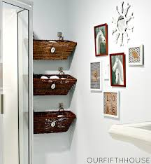 elegant 1000 images about ba wall storage on pinterest changing with bathroom wall storage bathroom bathroom wall storage