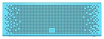 <b>Портативная колонка Xiaomi Mi</b> Bluetooth Speaker Blue - купить в ...