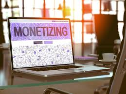 Top 17 Ways To Monetize Your Website And Win At Life - Merchant ...