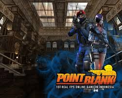 Cheat PB Point Blank 2 November 2012